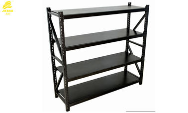 Racking claro do dever do escritório, shelving industrial claro alto de 1200mm/1800mm